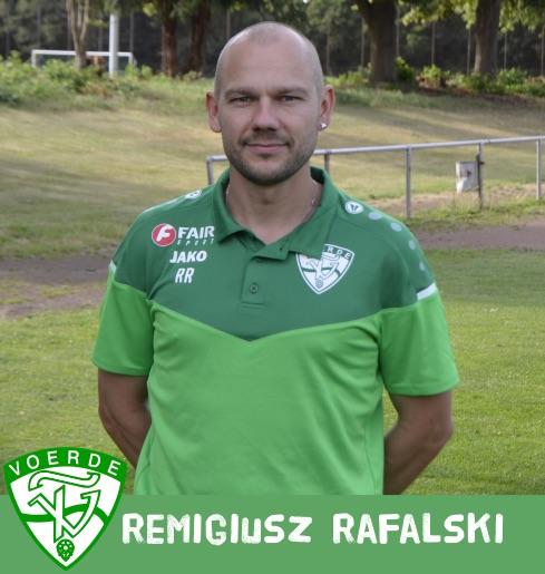 Remigiusz Rafalski