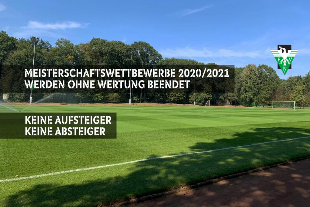 Saisonabbruch2020/2021